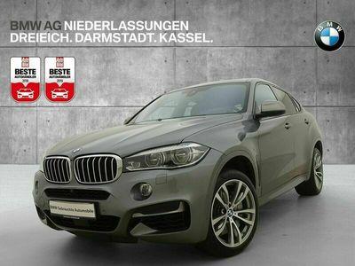 gebraucht BMW X6 M50 M50d