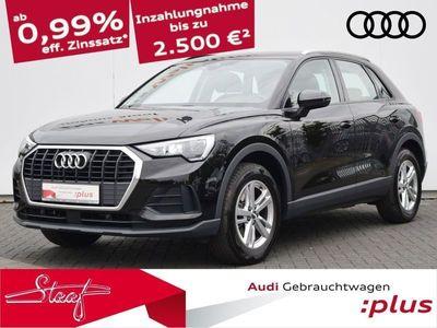 gebraucht Audi Q3 »35 TFSI|Navi|VC|GRA|LED|DAB|SHZ