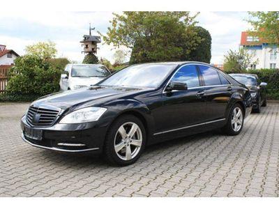 gebraucht Mercedes S450 S-Klasse Lim.CDI