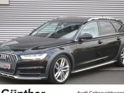 gebraucht Audi A6 Allroad quattro 3.0 TDI QUATTRO+AHK+PANORAMA+LED+
