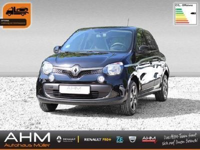 gebraucht Renault Twingo Limited TCe 90 FSE USB KLIMA EURO6