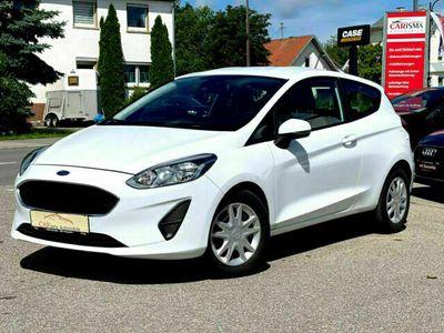 gebraucht Ford Fiesta Trend/WENIG KM/KLIMA/GARANTIE/TEMPOMAT/