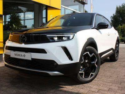 gebraucht Opel Mokka-e Ultimate Elektromotor 100 kW Automatik