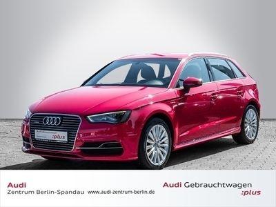 gebraucht Audi A3 Sportback 1.4 TFSI e-tron Ambition S tronic