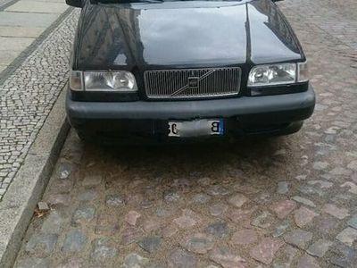 gebraucht Volvo 850 2.5 Kombi