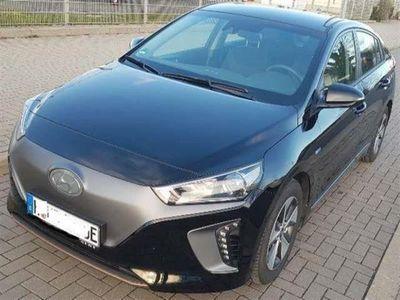 used Hyundai Ioniq Elektro Premium