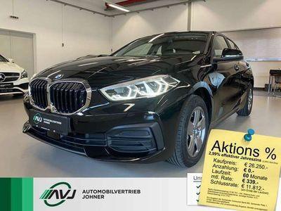 gebraucht BMW 118 118 i Advantage   NEU   -22%   sofort verfügbar!