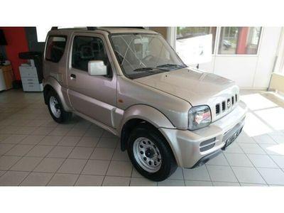 used Suzuki Jimny *TÜV NEU*