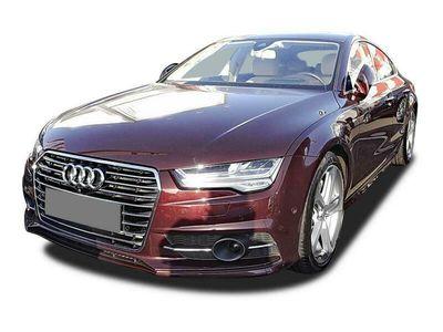 gebraucht Audi A7 Sportback A7 Sportback 3.0 TDI qu. 2 x S line tiptr. HUD