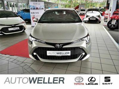 gebraucht Toyota Corolla 1.2T Comfort +Business *SHZ*DAB*ALU*LED*