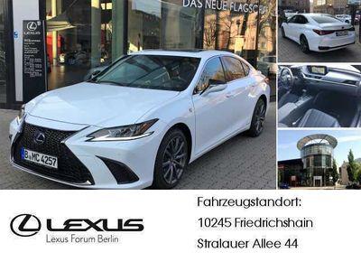 gebraucht Lexus ES300 h F SPORT HUBPremiumNavi
