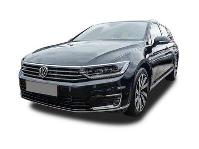 gebraucht VW Passat Variant 1.4 Hybrid (Benzin/Elektro)