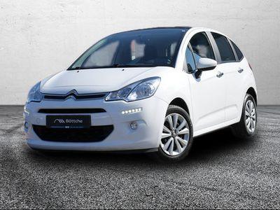 gebraucht Citroën C3 PureTech 82 VTi Selection FSE KLIMA