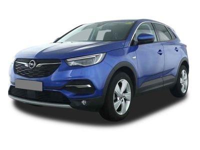 gebraucht Opel Grandland X 1.6 Diesel