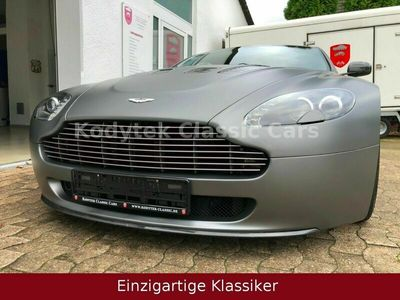 gebraucht Aston Martin V8 Vantage 4.3l Handschalter