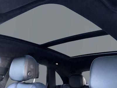 gebraucht Porsche Macan Turbo | Luftfederung inkl PASM |