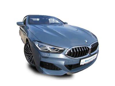 gebraucht BMW 850 850 i xDr SitzlÃŒft.LaserL B&W DriveProf.Neu151