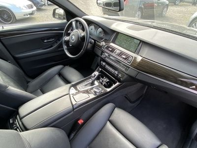 gebraucht BMW 530 d xDrive M-Sport+Aerody+Sthz+360+AHK+PANO+HiFi+Spur+Memory+Excl.Led