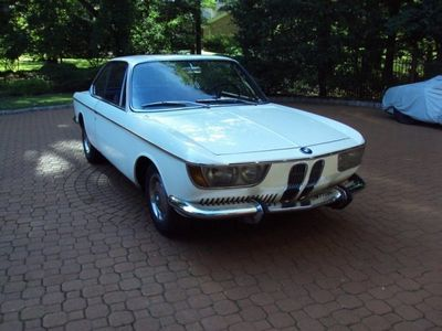 käytetty BMW 2000