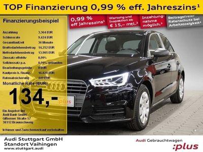gebraucht Audi A1 Sportback 1.4 TFSI Sitzheizung Klimaautomatik