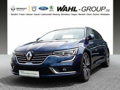 gebraucht Renault Talisman GrandTour dCi 160 EDC Initiale Paris