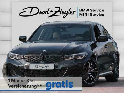 gebraucht BMW 340 M340d xDrive Lim AHK ACC Laser HuD GSD H&K MSitz