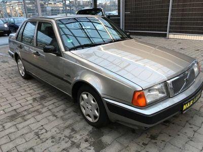 gebraucht Volvo 460 Automatik GL Scheckheft. Tüv 02.2020
