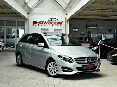 gebraucht Mercedes B200 Style DCT Aut. Navi Panorama ACC PDC