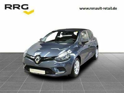 gebraucht Renault Clio IV 4 1.2 16V 75 LIFE Limousine