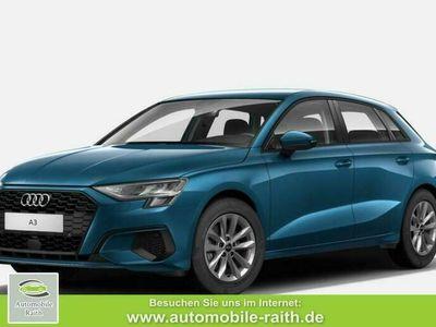 gebraucht Audi A3 Sportback 35 TFSI 150 S-Tronic MY21 Nav+