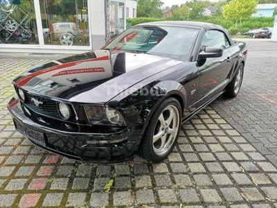 """käytetty Ford Mustang GT Cabrio """"TÜV neu"""""""