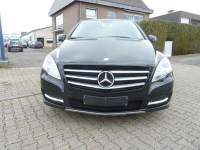 gebraucht Mercedes R300 R-KlasseCDI BlueEff*COMAND*Xenon*SD*Sport