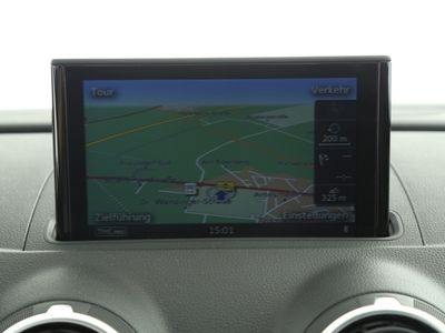 gebraucht Audi A3 Sportback 2.0 TDI Ambition | NAVI |