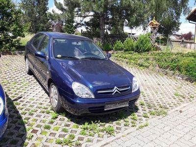 used Citroën Xsara 2.0 HDi *Klima*