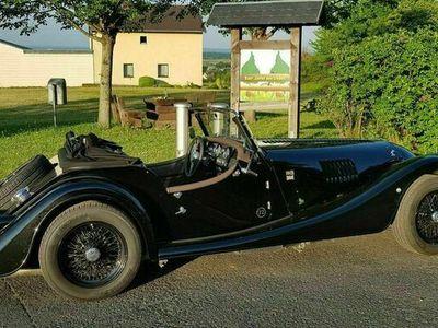 gebraucht Morgan Plus 4 2.0 110th Anniversary, viele... als Cabrio/Roadster in Bergheim