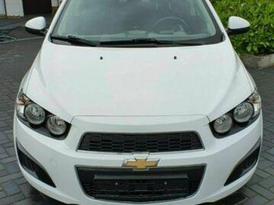 gebraucht Chevrolet Aveo 1,2