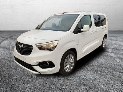 gebraucht Opel Combo 1.2 Turbo Edition L1H1 AT
