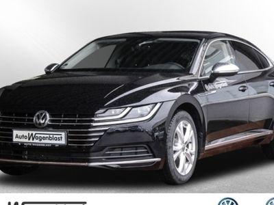 gebraucht VW Arteon Elegance 2.0 TDI DSG LED+NAVI+KAMERA+ACC