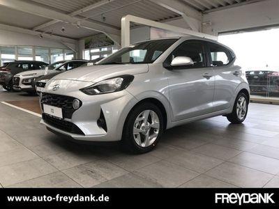 gebraucht Hyundai i10 1.0 M/T Trend | Klima | Einparkhilfe | Bluet