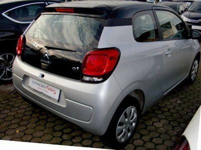 gebraucht Citroën C1 VTi 68 Feel