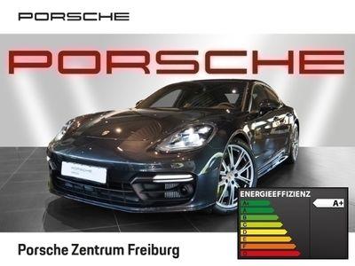 gebraucht Porsche 911 Turbo S PanameraE-Hybrid 4.0 Sportabgasanlage