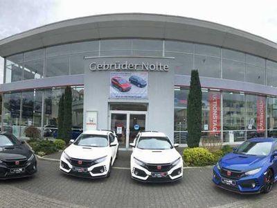 gebraucht Honda Civic Civic Type R2.0 VTEC Turbo Type R GT / Sofort lie