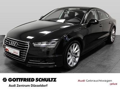 gebraucht Audi A7 Sportback 3.0 TDI quattro S-tronic