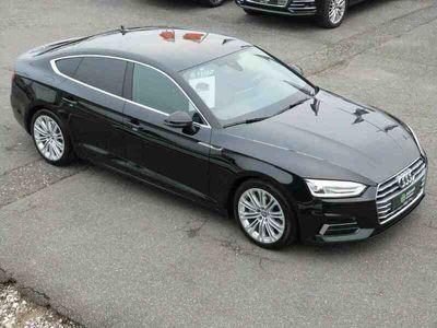 gebraucht Audi A5 Sportback 45 TFSI sport NAVI 18 DAB VIRTUAL