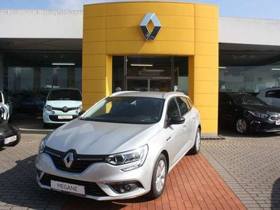 gebraucht Renault Mégane GrandTour LIMITED Deluxe TCe 140 GPF