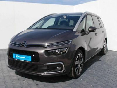 gebraucht Citroën Grand C4 Picasso Spacetourer Shine 130 P