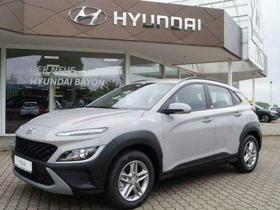 gebraucht Hyundai Kona Kona1.6 CRDi 48V-Hybrid Select/ Sitzh./ Kamera