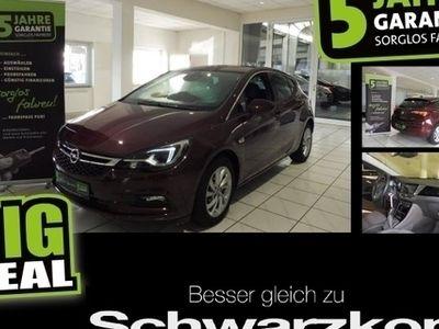 gebraucht Opel Astra 1.4 T Innovation Matrix-LED,2xKamera,Navi