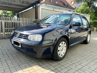 gebraucht VW Golf IV - TÜV - TOP - 8 fach bereift