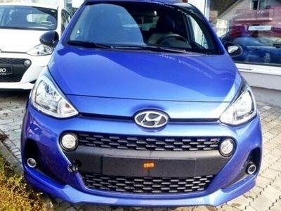 gebraucht Hyundai i10 1.0 FACELIFT 5Jahre GARANTIE*